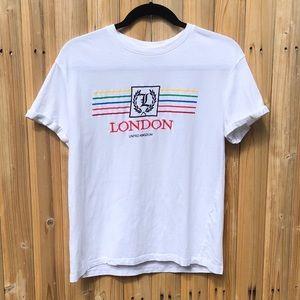 Bershka London T Shirt